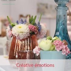 créative émotions