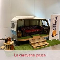 la caravane passe