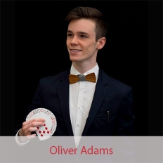 Oliver Adams