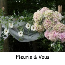 fleuris&vous