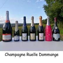 Champagne Ruelle Dommange