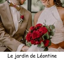 Le jardin de Léontine