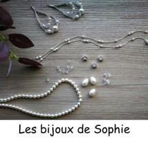 Les bijoux de Sophie - Namur