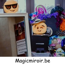 magic miroir.be