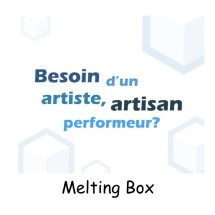 Melting Box