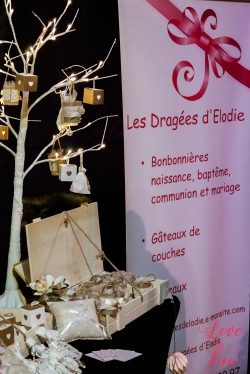 Salon du mariage Love & fun-4