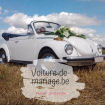 logo Voiture-de-mariage.be